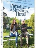 L'Étudiante et Monsieur Henri - DVD