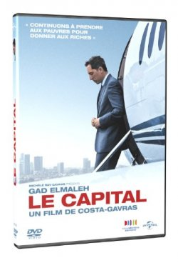 Le Capital [DVD]