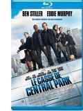 Le casse de Central Park Blu Ray