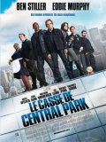 DVD Le casse de Central Park DVD