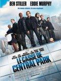 Le casse de Central Park DVD