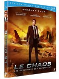 Le Chaos (Left Behind) - Blu Ray