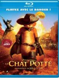 Blu-Ray Le Chat Potté Blu-ray 3D