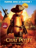 DVD Le Chat Pott DVD