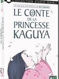 Le Conte de la Princesse Kaguya - DVD