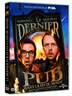 Le dernier pub avant la fin du monde - DVD