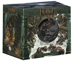 Le Hobbit 2 version longue -  Blu-ray 3D Collector
