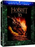Le Hobbit 2 version longue -  Blu Ray 3D