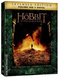 Le Hobbit 2 version longue -  DVD
