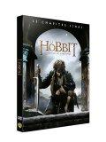 Le Hobbit: La Bataille des Cinq Armées - DVD