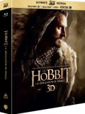 Le Hobbit : La désolation de Smaug - Blu Ray 3D