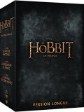 Le Hobbit - La Trilogie Version Longue [DVD]