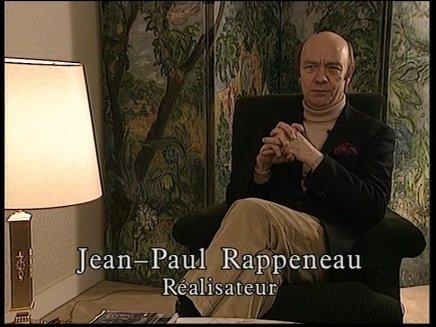 Coffret Jean-Paul Rappeneau
