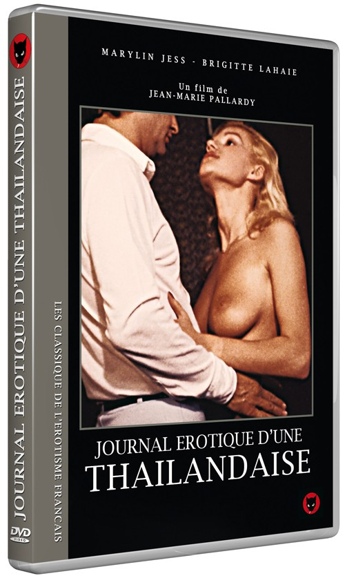 image Le journal erotique dun bucheron