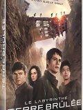 Le Labyrinthe 2 : La Terre Brûlée - DVD