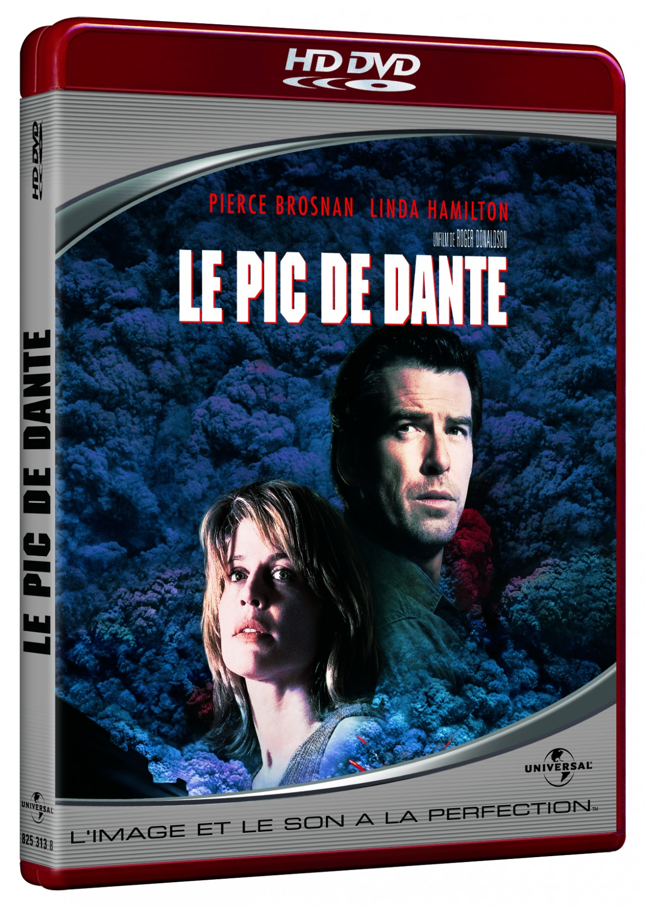 Le Pic de Dante [BluRay 720p] [MULTI]