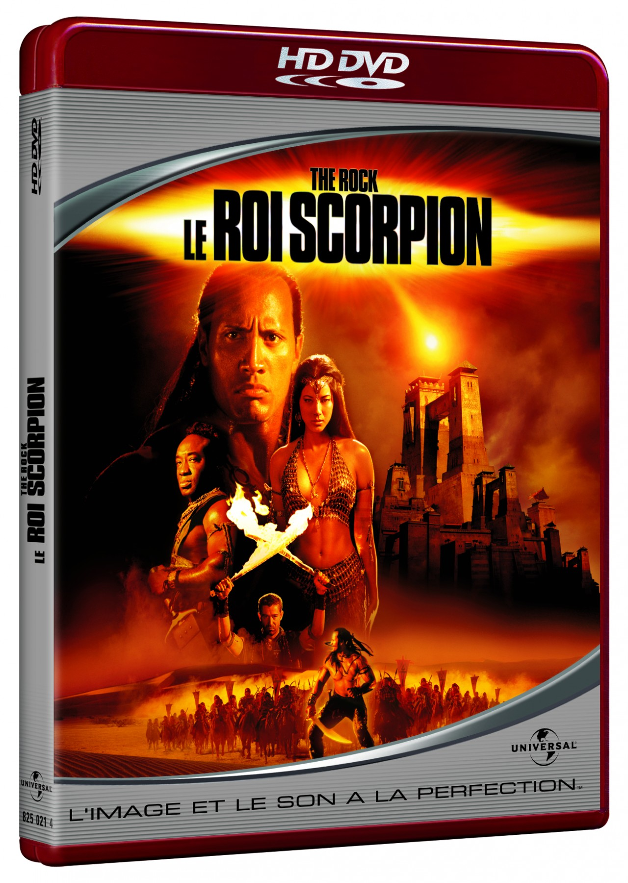 Le Roi Scorpion [FRENCH] [BLURAY 720p]