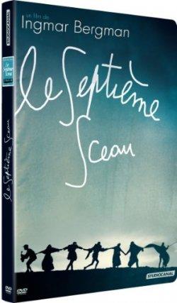 Le Septième sceau - DVD