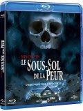 Le Sous-sol de la peur - Blu Ray