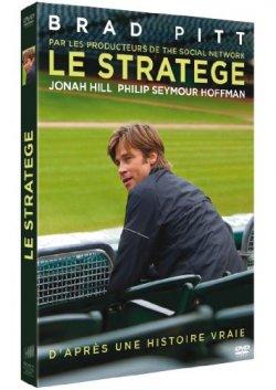 Le Stratège DVD