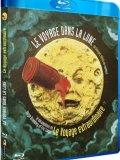 Le Voyage dans la Lune en couleurs précédé du Voyage extraordinaire Blu Ray