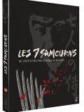 Les 7 samouraïs - Blu Ray