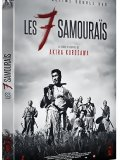 Les 7 samouraïs - Edition Double DVD