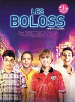 Les Boloss DVD