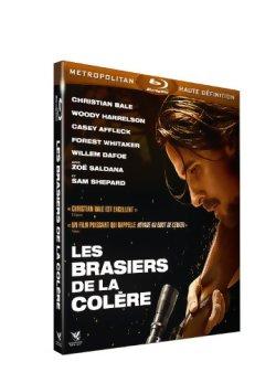 Les Brasiers de la colère - Blu Ray