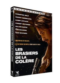 Les Brasiers de la colère - DVD