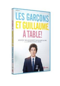 Les gar ons et guillaume table 2013 - Film guillaume et les garcons a table ...