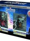 Les Gardiens de la Galaxie - Coffret Blu-ray Collector