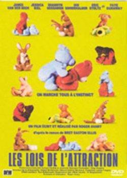Les Lois De L'Attraction DVD