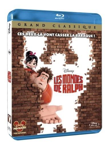 [MULTI] Les Mondes de Ralph [HDRip 1080p] [TRUEFRENCH]