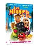 Les muppets : le film DVD