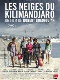 Les neiges du Kilimandjaro DVD