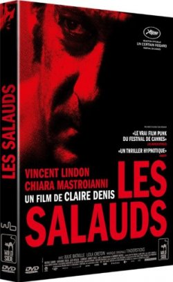 Les Salauds - DVD
