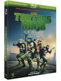 Les Tortues Ninja - Blu Ray