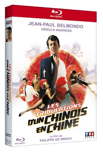 Les Tribulations d'un Chinois en Chine FRENCH [Bluray 720p] DTS