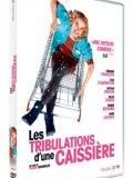 Les Tribulations d'une caissière DVD