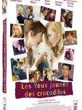Les Yeux jaunes des crocodiles - DVD