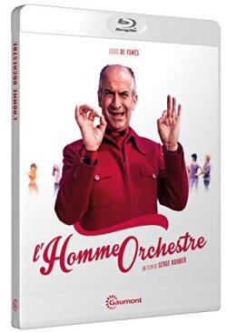 Cherche homme orchestre