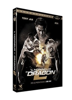 L'honneur du dragon 2 - DVD