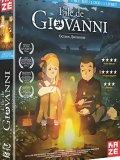 L'île de Giovanni - Combo Blu-Ray / DVD