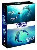 L'Incroyable histoire de Winter le dauphin 1 & 2 - DVD