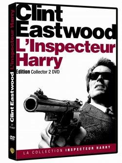 L'Inspecteur Harry - Edition Collector 2 DVD