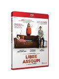 Libre et assoupi - Blu Ray
