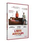 Libre et assoupi - DVD