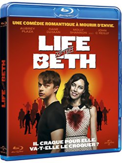Life After Beth - Blu Ray
