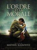 L'ordre et la morale DVD